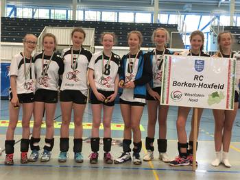 U 14 WDM in Münster-350